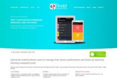 QAroid Mobile App & Web