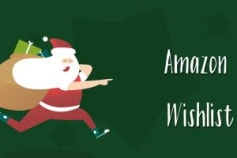 Amazon Wishlist For Product Ranking