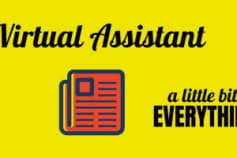Virtual Assistant and Admin Support