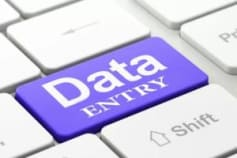 Real State Data Entry