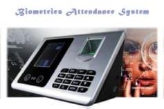 Biometrics Recognition