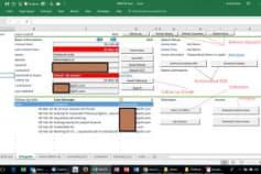 VBA & Excel Automation