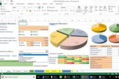 Portfolio Optimization Optimizer