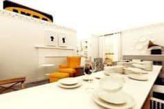 IKEA 3D 360 CGI video