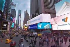Manpower corporate 360 video