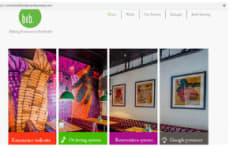 Wix Website Creation