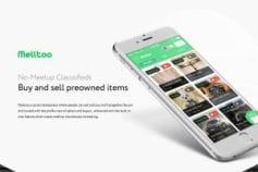 MellToo-Social Marketplace