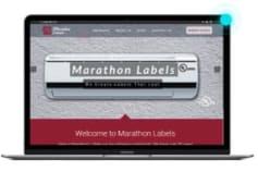 marathon-labels