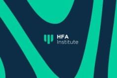 HFA Logo Design