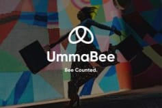 UmmaBee Brand Identity