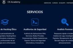 CS-Academy Services
