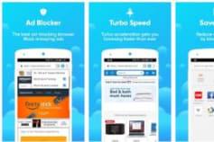 Ad block browser