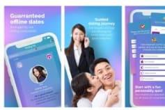 Dating Social App
