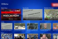 Roku TV Applications