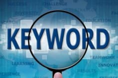 i work keyword research only for you.