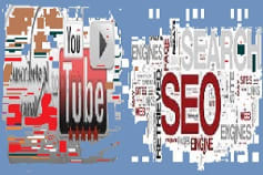 YouTube logo \u0026 channel art complete.