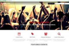 ASP.NET MVC website