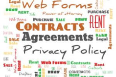 Legal Agreements & Legal Contracts