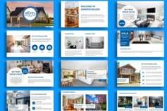 Real Estate Investor Deck