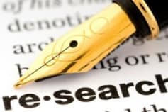 Research Article rewriting/editing
