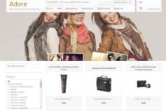 Customized Site via Shopstyle API