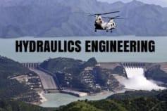 Hydraulics Engineering Designs