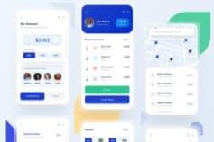 Web & Mobile UI/UX Design Services