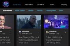 Bon2 Media Streaming Service