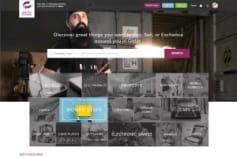 Mzad Qatar Website Revamp