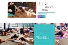 React fitness website