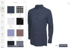 Shirt Configurator (https://cdn.threadmarklive.com/#/)