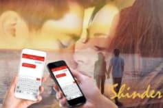 Dating App iOS&Android