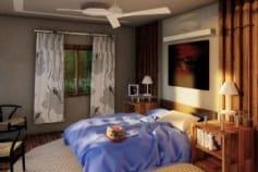 Interior/Exterior Design & Renderings.