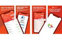 Ionic Ripae Card App