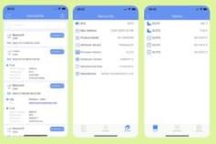 Moko BLE Beacon App