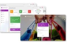 SmartShoppers Website