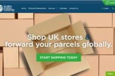 Parcel Shipping Website (Vue   Laravel)