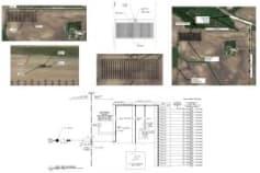 Solar Farm Design & Layout