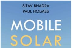 Book on Off-grid & Mobile Solar Power