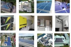 Rooftop Solar Collection