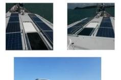 Solar Boat Project