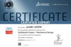 Solidworks \u0026 AutoDesk Fusion Expert