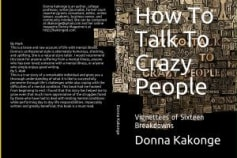 How To Talk To Crazy People