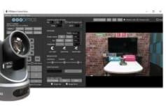 PTZOptics Camera Control App