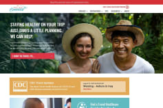 Travel Health Connect