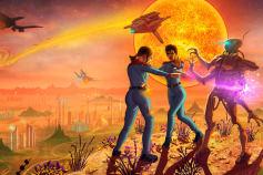 Paradigm 2045: Humanity's Promise