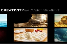 CREATIVITY\u0026ADVERTISEMENT