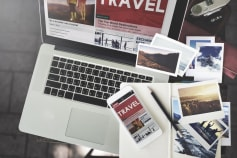 Travel and Food blogs