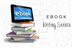 eBook Ghost-Writing