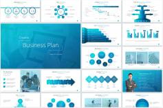 Business Plan | Elevator Pitch | Pitch Deck